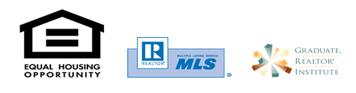 equal housing opportunity - realtor - graduate realtor instutute